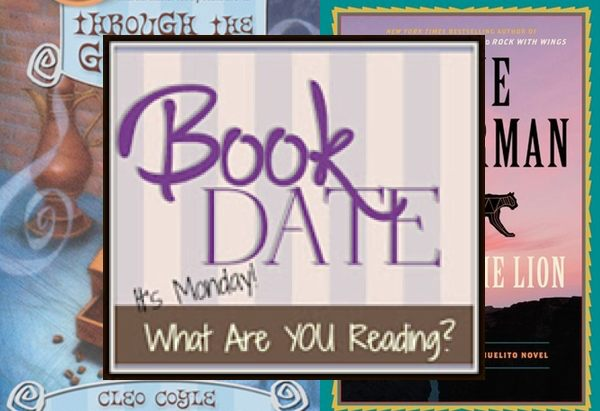It's Monday! What Are You Reading? (July 24)