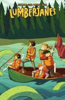 Lumberjanes, Volume 3: A Terrible Plan