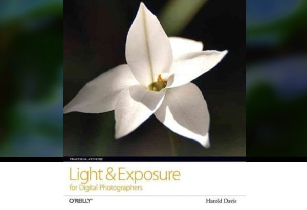Practical Artistry: Light & Exposure for Digital Photographers by Harold Davis