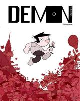 Demon Volume 3