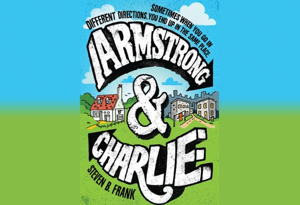 Armstrong and Charlie by Steven B. Frank