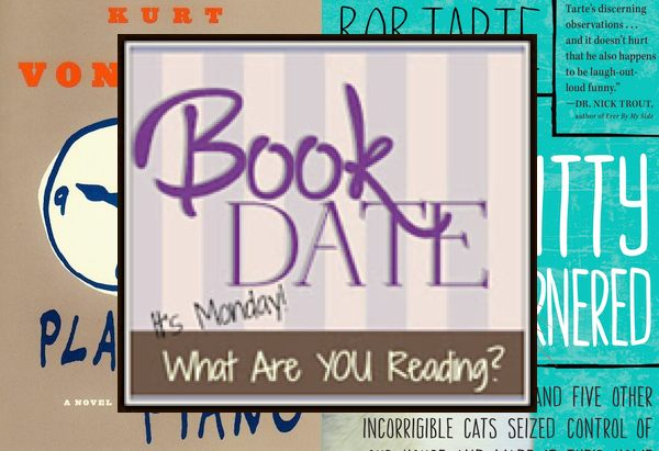 It's Monday! What Are You Reading? (November 27)