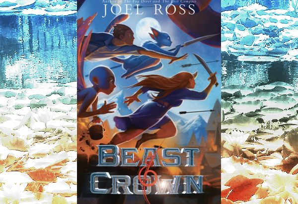 Beast & Crown by Joel Ross