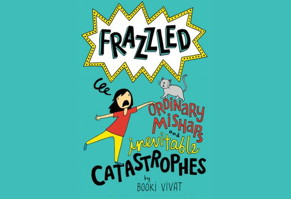 Ordinary Mishaps and Inevitable Catastrophes by Booki Vivat