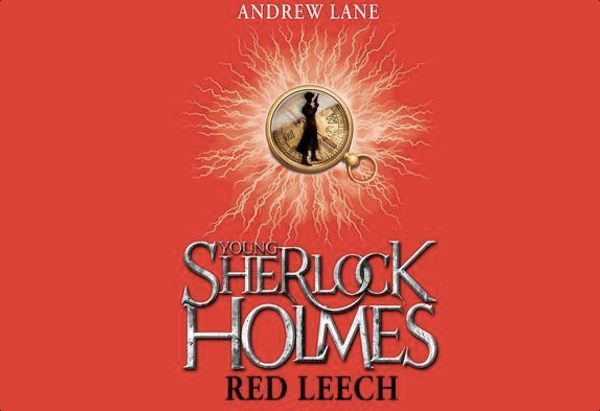 Red Leech by Andrew Lane