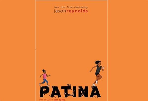 Patina by Jason Reynolds