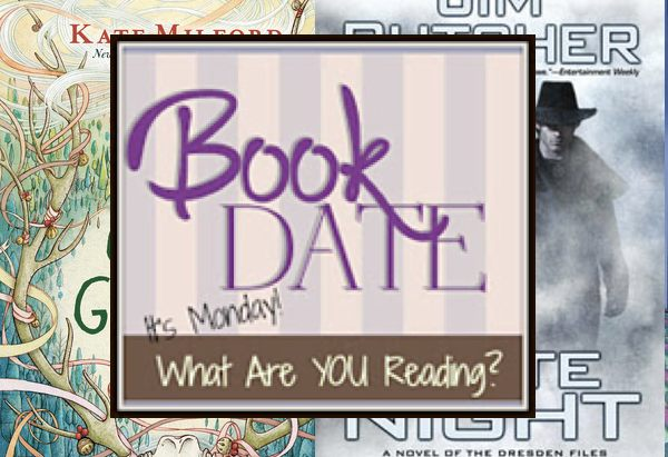 It's Monday! What Are You Reading? (January 8)