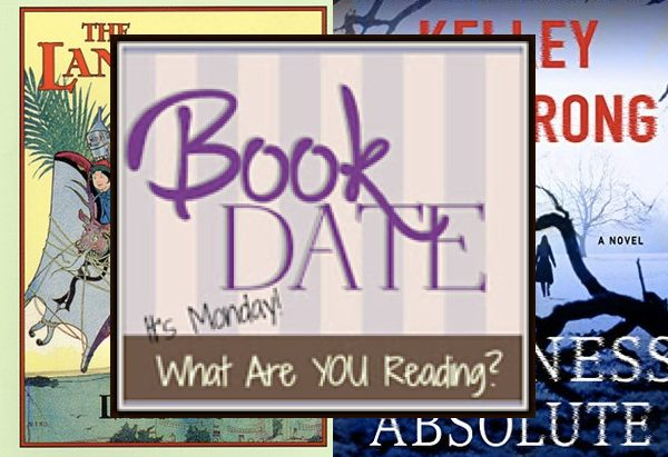 It's Monday! What Are You Reading? (January 22)