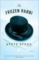 Frozen Rabbi