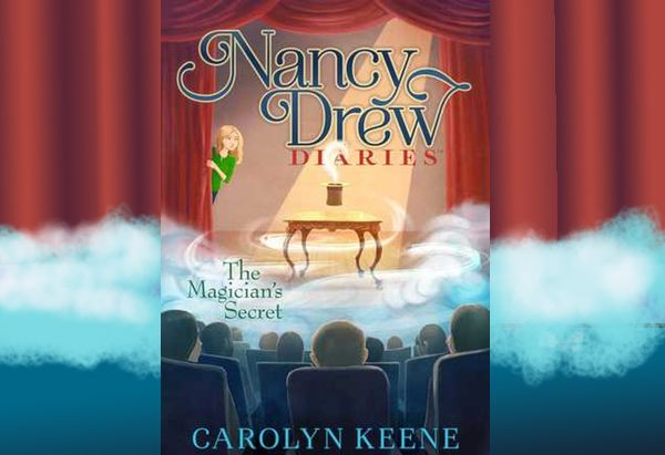 The Magician's Secret by Carolyn Keene