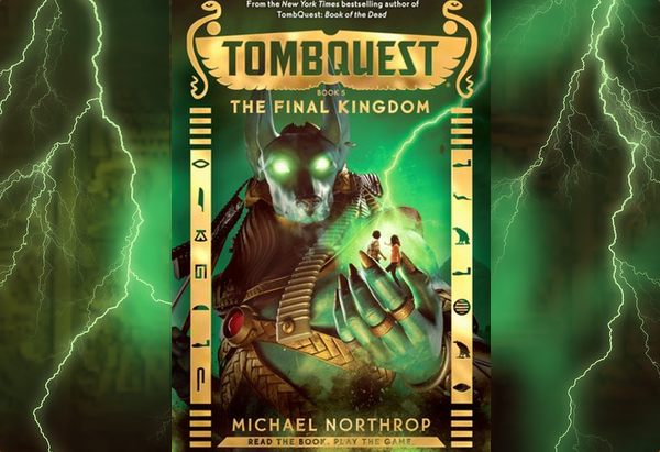 The Final Kingdom by Michael Northrop