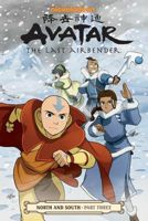 Avatar: The Last Airbender: North and South, Part 3