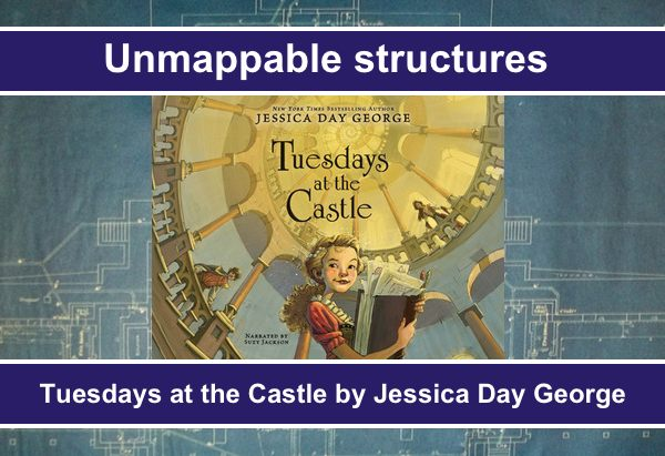 A road narrative analysis of Tuesdays at the Castle
