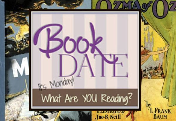 It's Monday! What Are You Reading? (February 19)