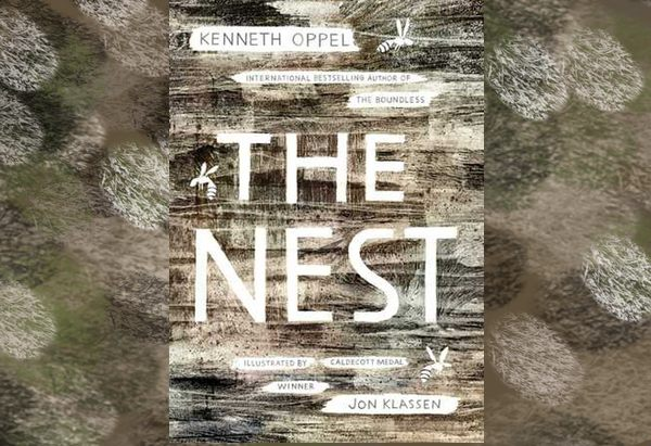 The Nestby Kenneth Oppel