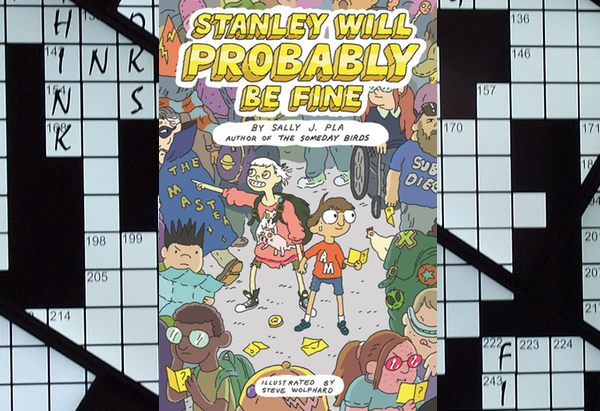 Stanley Will Probably Be Fineby Sally J. Pla