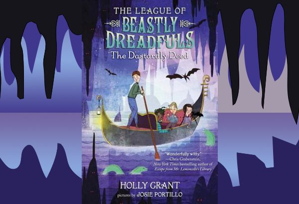 The Dastardly Deedby Holly Grant