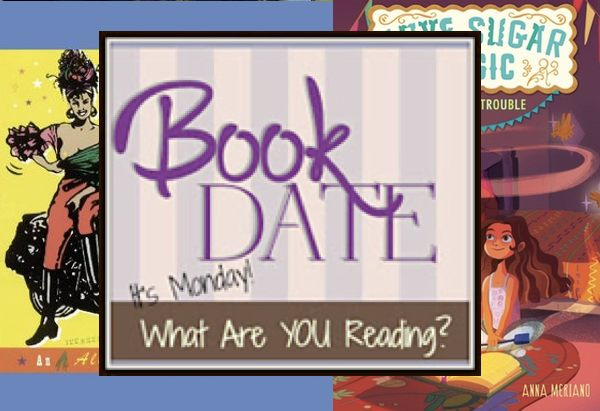 It's Monday! What Are You Reading? (February 26)