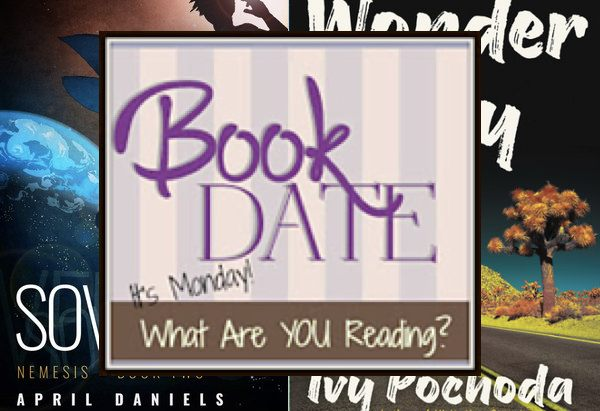 It's Monday! What Are You Reading? (March 05)