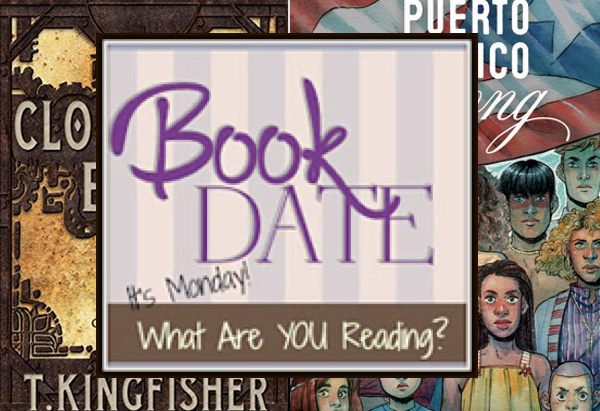 It's Monday! What Are You Reading? (April 16)