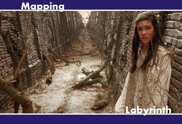 Mapping Labyrinth (1986)