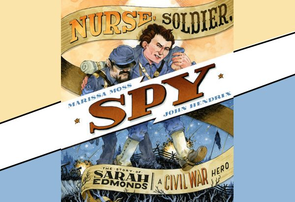 Nurse, Soldier, Spy