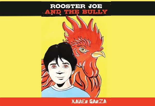 Rooster Joe and the Bully