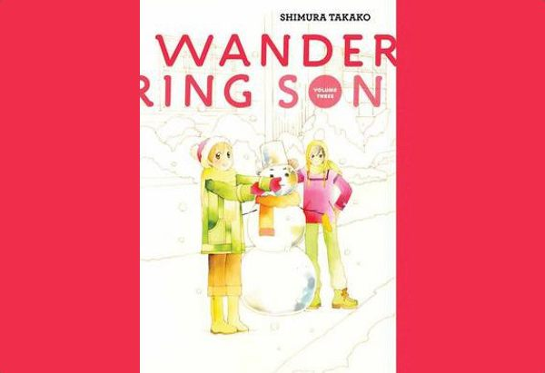 Wandering Son: Volume 3