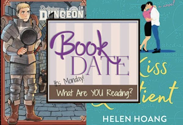 It's Monday! What Are You Reading? (July 16)
