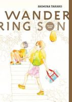 Wandering Son Vol. 4