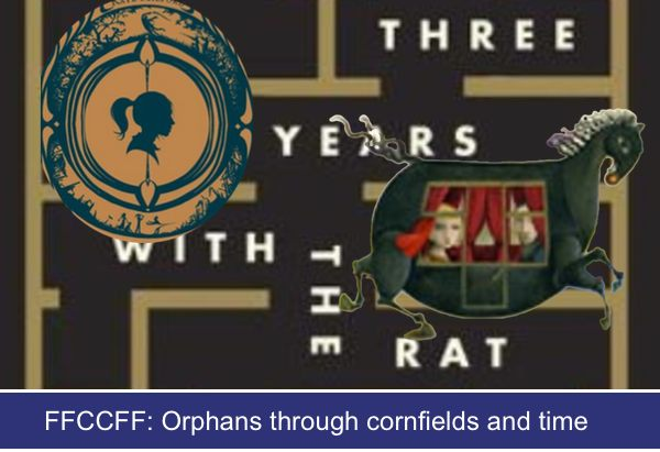 FFCCFF: Orphans through cornfields and time