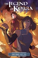 The Legend of Korra: Turf Wars Part Two