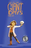 Giant Days Volume 8