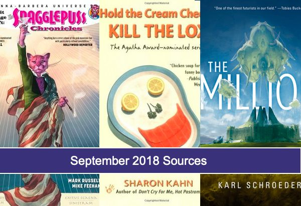 September book sources