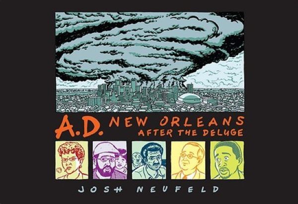 A.D.: New Orleans After the Deluge