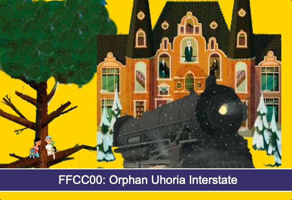 FFCC33: Orphan Uhoria Interstate