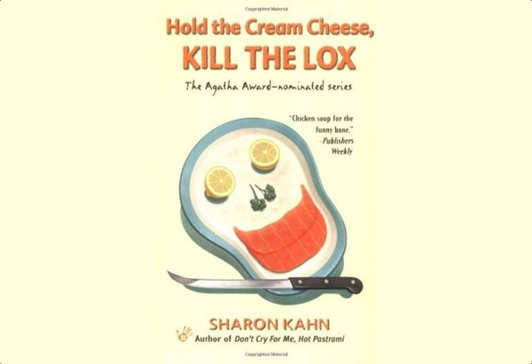 Hold The Cream Cheese, Kill The Lox