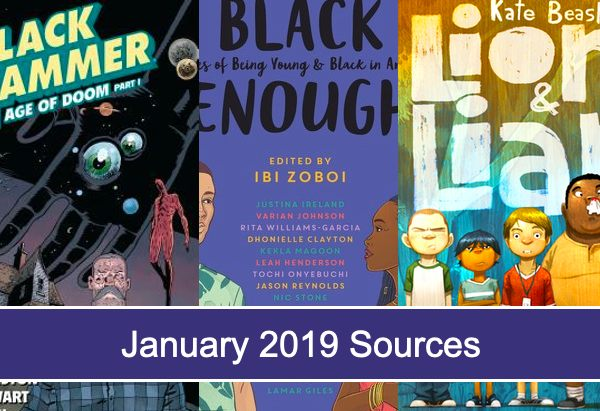 January book sources