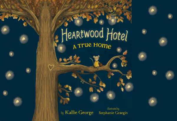 Heartwood Hotel 1: A True Home