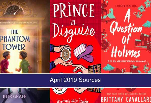 March book sources