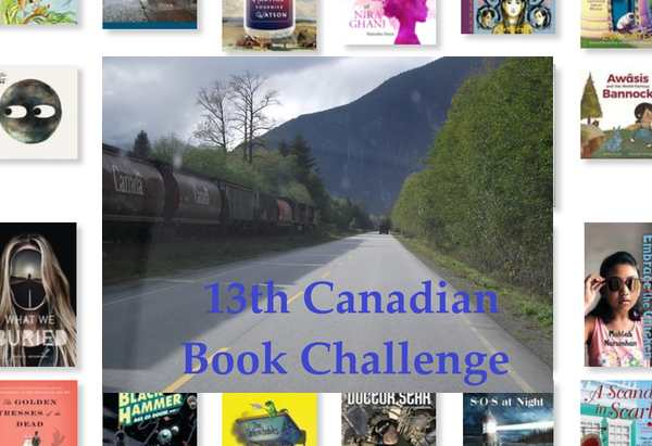 13th Canadian Book Challenge