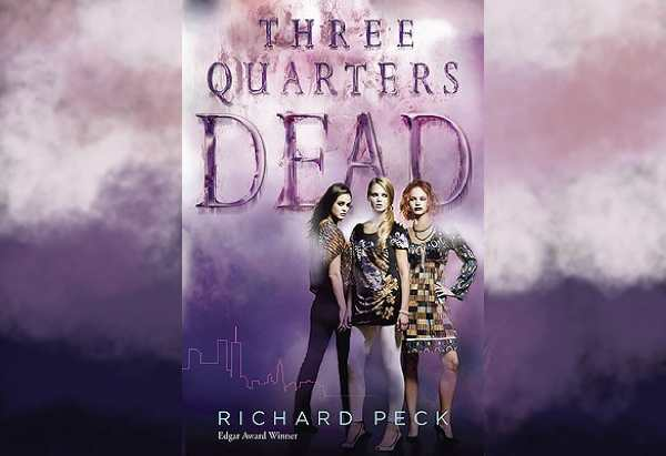 Three Quarters Dead