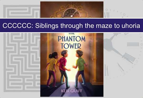 CCCCC: Phantom Tower.
