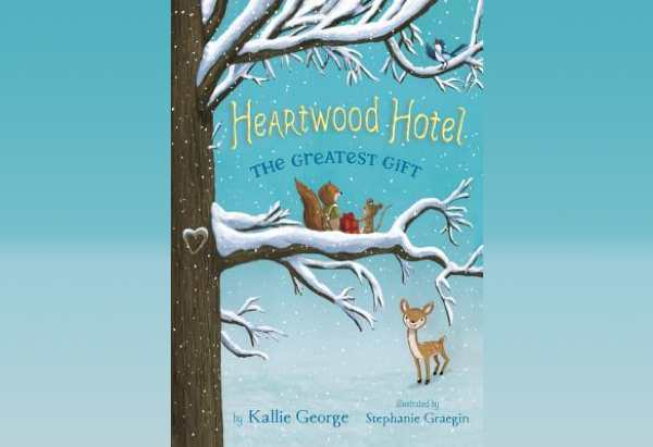 Heartwood Hotel 2: The Greatest Gift