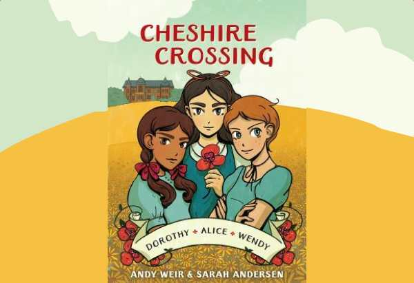 Cheshire Crossing