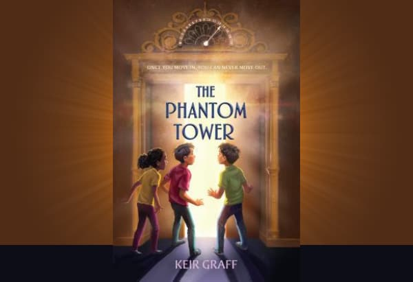 The Phantom Tower