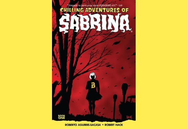 Chilling Adventures of Sabrina, Volume 1: The Crucible