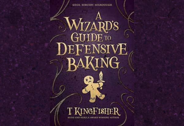 A Wizard's Guide to Defensive Baking