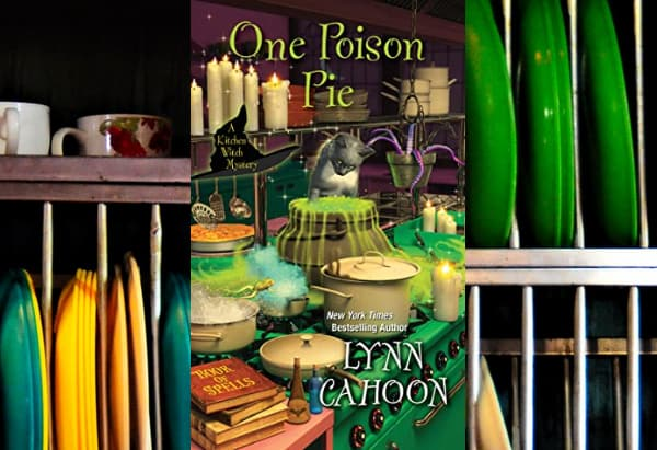 One Poison Pie