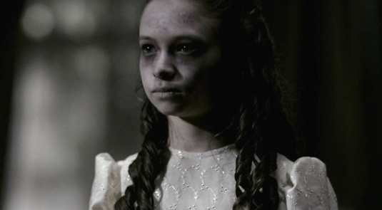 Melanie Merchant, the ghost from Provenance (Episode 19 of Season 1 of Supernatural)
